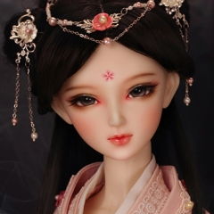 AS62cm Diao Chan Ver 2,glorious life