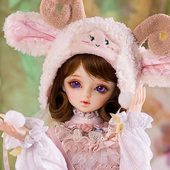 1/4 Meng retro suit/Loveliness sheep suit