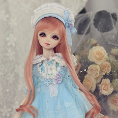 1/4 BJD Girl Navy Fullset/Dream of Summer
