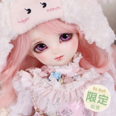 AS1/6 European clothes-Virgo-Cute sheep suit