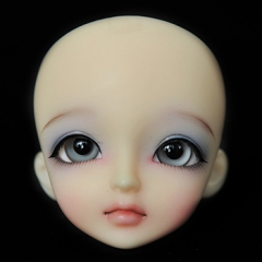Fubao-Tiramisu Pixie (Face up)