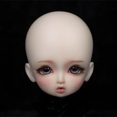 Rong Rong/White (Face up)