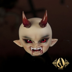 Little demon (Face up)