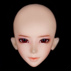 QingXue (Face up)