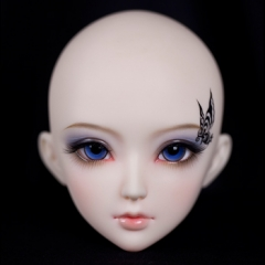 Rouran girl/Cynthia (Face up)