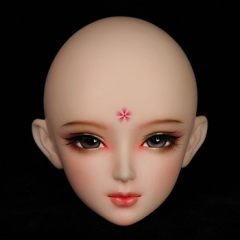 Diao Chan (Face up)