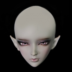 Qing yin (Face up)