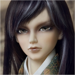Maozhao (Face up)