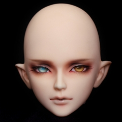 Chiyu (Face up)