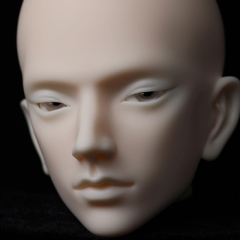 AS74cm King LanLing-sp(Nude head)