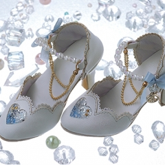 1/3 BJD Youth Star Shoes
