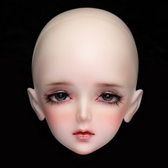 the 24 solar terms -- Great Snow ( Face make up)